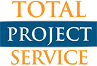 Total project service logo