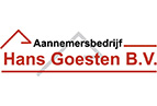 Hans Goesten logo