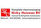 Nicky Huisman logo